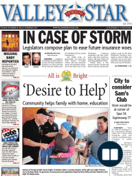 The Valley Morning Star - 12-18-2012