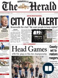 The Brownsville Herald - 12-27-2012
