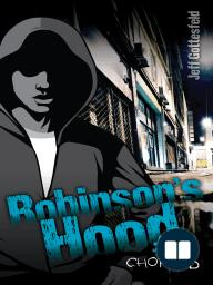 Chopped! (Robinson's Hood Book 3)