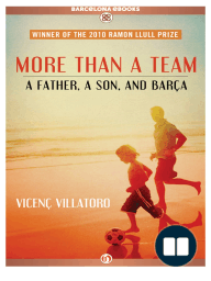 More Than a Team by Vicenç Villatoro (Excerpt)