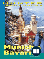 Munich & Bavaria Travel Guide