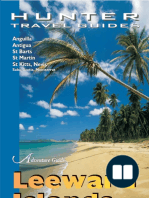 Leeward Islands Adventure Guide