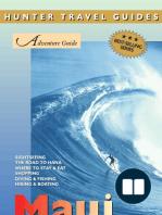 Maui Adventure Guide