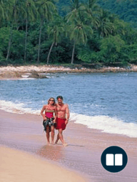 Puerto Vallarta Adventure Guide