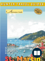 St. Martin & St. Barts Adventure Guide