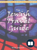 Jewish Travel Guide