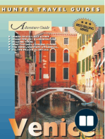 Venice & the Veneto Adventure Guide