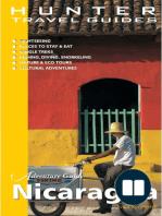 Nicaragua Adventure Guide