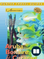 Aruba, Bonaire & Curacao Adventure Guide