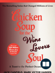 Chicken Soup for the Wine Lover's Soul [Excerpt]