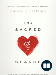 The Sacred Search by