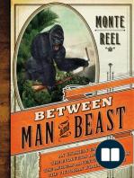 Between Man and Beast excerpt