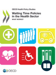 Waiting Time Policies in the Health Sector
