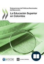 Evaluaciones de Políticas Nacionales de Educación