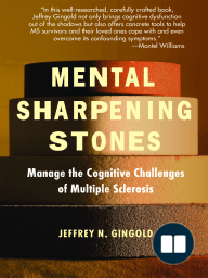 Mental Sharpening Stones by Gingold,Jeffrey,N.,;Gingold,Jeffrey