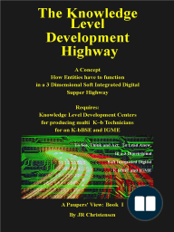 The Knowledge Level Development Highway