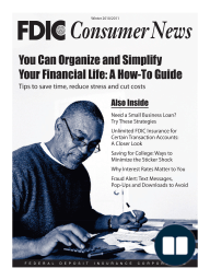 You Can Organize and Simplify Your Financial Life