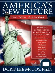 America's New Future