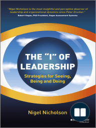 "The ""I"" of Leadership"