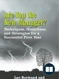 Are You the New Manager?