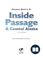 Coastal Alaska & the Inside Passage Adventure Travel Guide