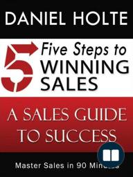 Five Steps to Winning Sales