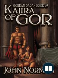 Kajira of Gor