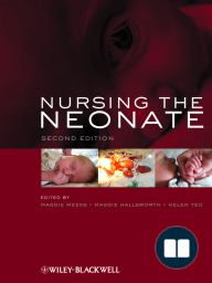 Nursing the Neonate
