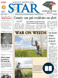 The Valley Morning Star 05-22-2010