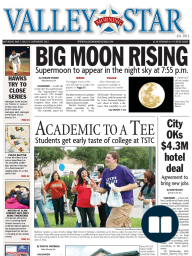 The Valley Morning Star 05-05-2012