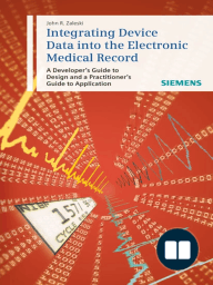 Integrating Device Data into the Electronic Medical Record