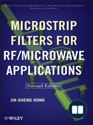 Microstrip Filters for RF / Microwave Applications
