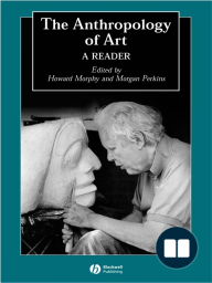 The Anthropology of Art