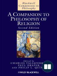 A Companion to Philosophy of Religion