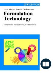 Formulation Technology