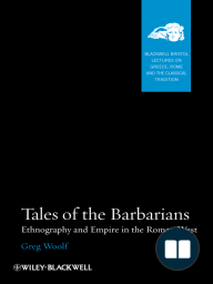 Tales of the Barbarians