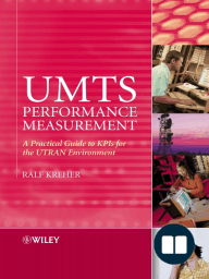 UMTS Performance Measurement