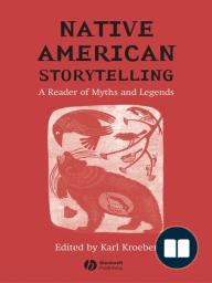 Native American Storytelling