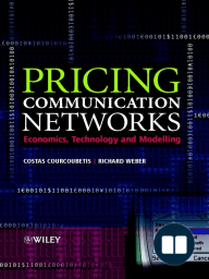 Pricing Communication Networks