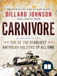 Carnivore by Dillard Johnson