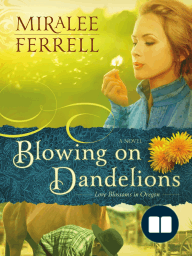 Blowing on Dandelions