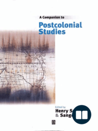 A Companion to Postcolonial Studies