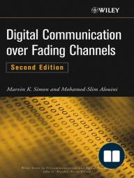 Digital Communication over Fading Channels