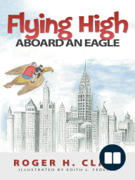 Flying High Aboard An Eagle