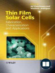 Thin Film Solar Cells