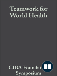 Teamwork for World Health