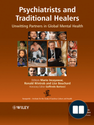 Psychiatrists and Traditional Healers