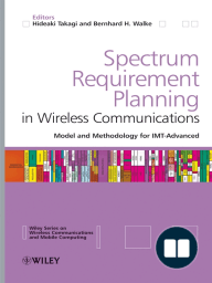 Spectrum Requirement Planning in Wireless Communications