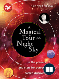 A Magical Tour of the Night Sky