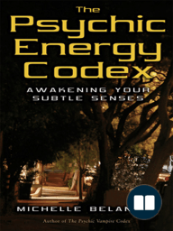 The Psychic Energy Codex